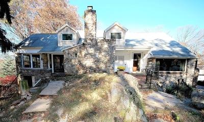 Byram Twp. Single Family Home For Sale: 2 Ranger Trl