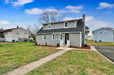 Franklin Twp. Single Family Home For Sale: 65 Frank St