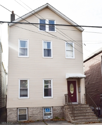 Multi Family Home Sold: 60 New York Ave