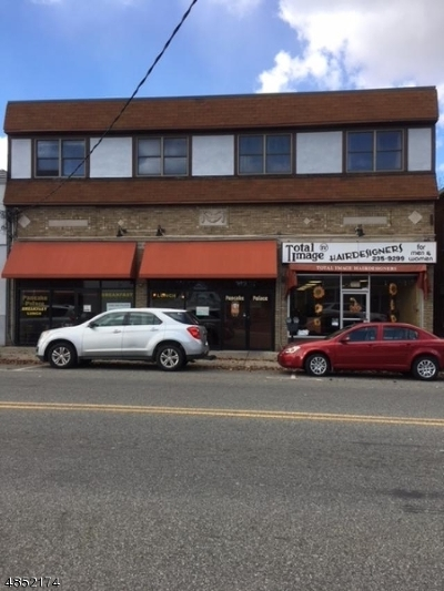 Nutley Twp. Commercial For Sale