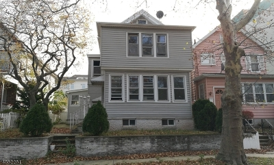 Bloomfield Twp. Single Family Home For Sale: 21 Lake St