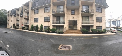 Elizabeth City Condo/Townhouse For Sale: 120-126 Westfield Ave #7A