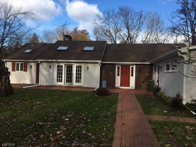 Alexandria Twp. Single Family Home For Sale: 758 County Rd 579