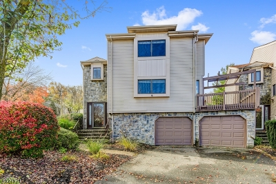 East Brunswick Twp. Condo/Townhouse For Sale: 16 Azalea Ct