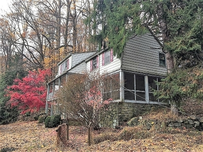 Readington Twp. Single Family Home For Sale: 103 Dreahook Rd
