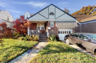 Union Twp. Single Family Home For Sale: 1246 Orange Ave