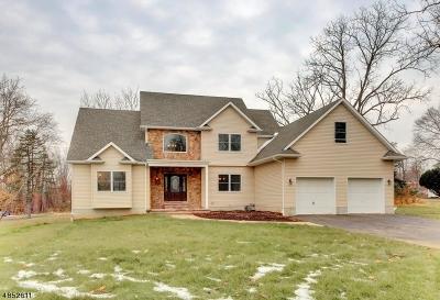 Montville Twp. Single Family Home For Sale: 131 Old Changebridge Rd