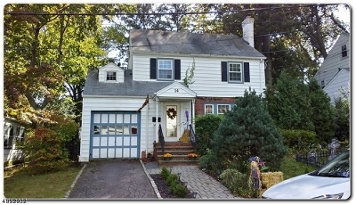 Bloomfield Twp. Single Family Home For Sale: 14 Reid Ave
