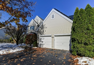 South Brunswick Twp. Single Family Home For Sale: 21 Aster Way