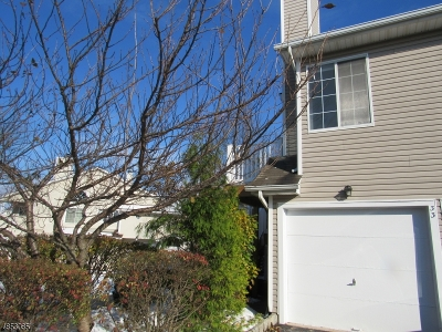 Bedminster Twp. NJ Rental For Rent: $1,800