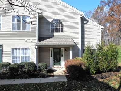 Bedminster Twp. NJ Rental For Rent: $2,700