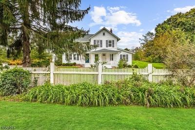 Bedminster Twp. NJ Rental For Rent: $2,675
