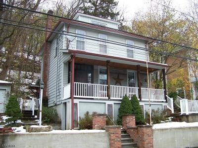 Glen Gardner Boro, Hampton Boro, Lebanon Twp. Single Family Home For Sale: 79 Main St