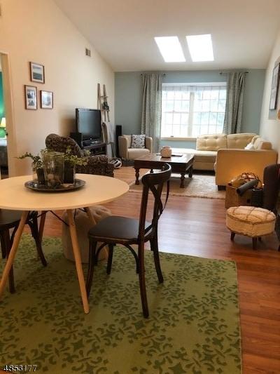Bedminster Twp., Bridgewater Twp., Bernards Twp., Raritan Boro Rental For Rent: 62 Alexandria Way