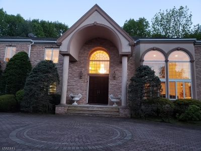 Montville Twp. Single Family Home For Sale: 3 Ashley Pl