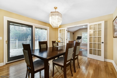 Single Family Home For Sale: 23 Slayton Dr