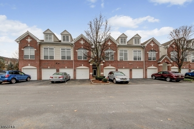 Union Twp. Condo/Townhouse For Sale: 806 Firethorn Dr