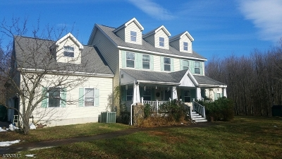 Lebanon Twp. Single Family Home For Sale: 146 Anthony Rd