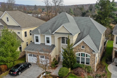 Warren Twp. Single Family Home For Sale: 18 Betsy Ross Dr