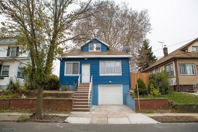 Hillside Twp. Single Family Home For Sale: 266 Ryan St