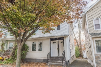 Bloomfield Twp. Multi Family Home For Sale: 40 Ella St