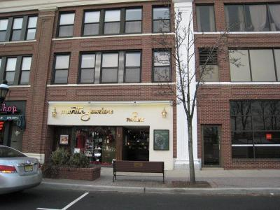Cranford Twp. Rental For Rent: 12 North Ave West #3