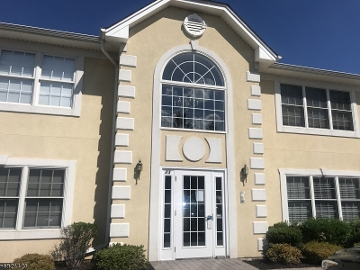 Clark Twp. Condo/Townhouse For Sale: 23 Cellar Ave