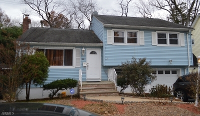 Union Twp. Single Family Home For Sale: 888 W Chestnut St