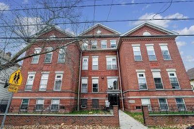 Elizabeth City Condo/Townhouse For Sale: 14-20 Jacques St