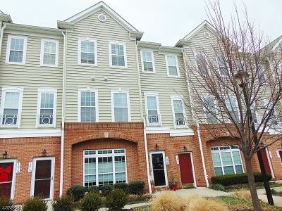 Belleville Twp. Condo/Townhouse For Sale: 1016 Cunningham Ct