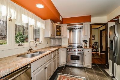 Califon Boro, Tewksbury Twp. Single Family Home For Sale: 18 Water Street