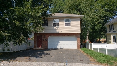 Union Twp. Multi Family Home For Sale: 827 Valley St