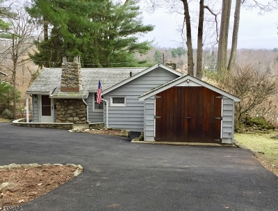Sparta Twp. Single Family Home For Sale: 24 N Shore Trl