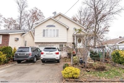 Linden City Single Family Home For Sale: 110 Jones Pl