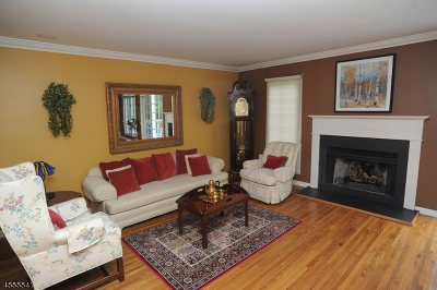 Wayne Twp. Condo/Townhouse For Sale: 47 Easedale Rd