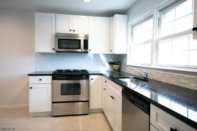Hillsborough Twp. Condo/Townhouse For Sale: 30-5 Farm Rd