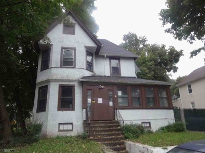 Dover Town Single Family Home For Sale: 47 Guy St
