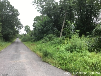Franklin Twp. Residential Lots & Land For Sale: 40 Sinclair Blvd