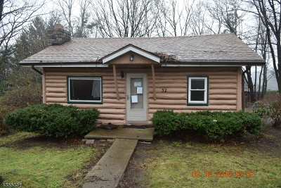 Sussex County Single Family Home Active Under Contract