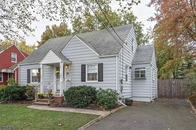 Clark Twp. Single Family Home For Sale: 31 Alice Lane