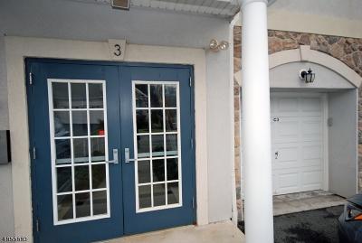 Woodland Park Condo/Townhouse For Sale: 3 Zircon Way C3