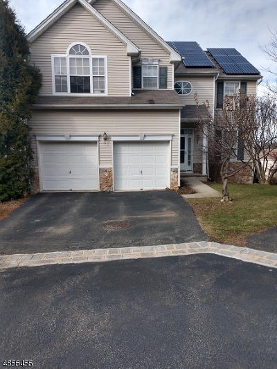 Mount Olive Twp. Single Family Home For Sale: 160 Winding Hill Dr