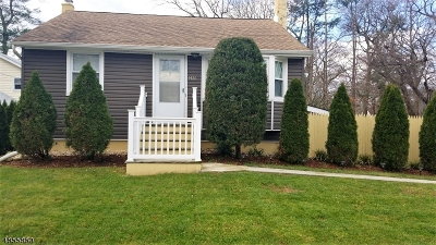 Piscataway Twp. Single Family Home For Sale: 1426 Dogwood Dr