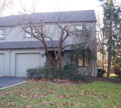 Roseland Boro Single Family Home Sold: 5 Lenape Dr