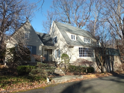 Bridgewater Twp. Single Family Home For Sale: 1911 Middle Brook