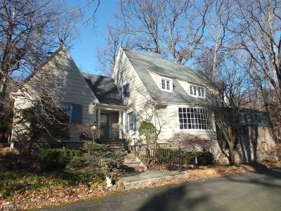 Bridgewater Twp. NJ Single Family Home For Sale: $649,900