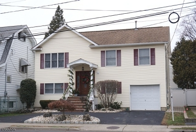 Clark Twp. Single Family Home For Sale: 1064 Madison Hill Rd