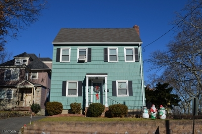 Summit Multi Family Home For Sale: 68 Orchard St