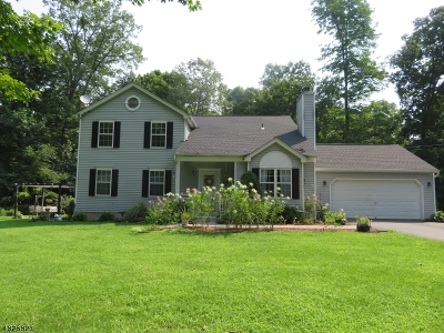Warren County Single Family Home For Sale: 71 Hope Rd