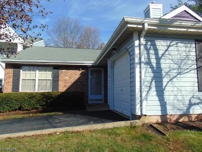 Franklin Twp. NJ Rental For Rent: $2,100